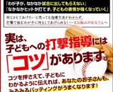 佐野式少年野球バッティング最新指導法
